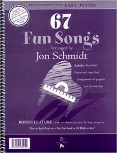 67 Fun Songs